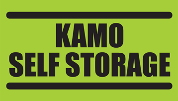 Kamo Self Storage
